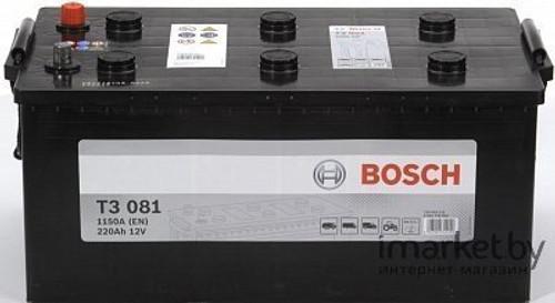 Bosch Automotive and Starter Battery T2 220AH 12V