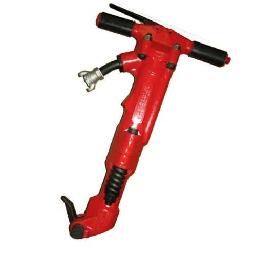 Pneumatic Jackhammer 25mm Hellog