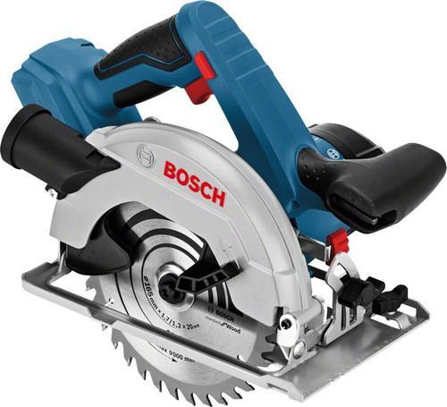 Bosch Cordless Circular Saw GKS 18V-57 Professional