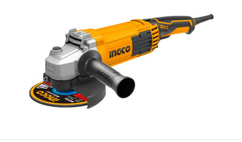 5'' Angle grinder AG150018 INGCO