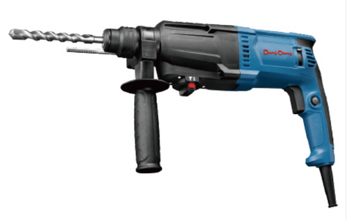 DongCheng Hammer Drill DZC06-26