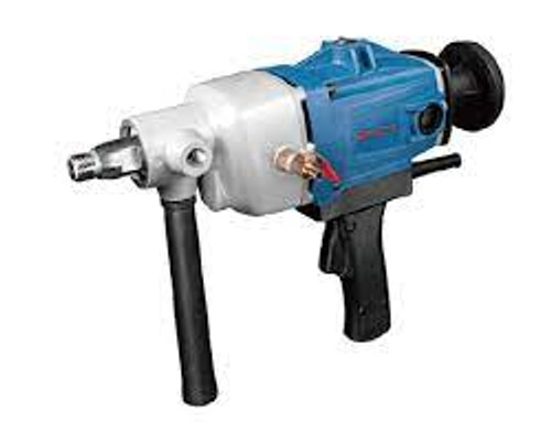 Diamond Drill with Water Source DZZ 02-180 DongCheng