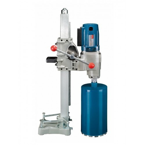 Diamond Drill with Water Source DZZ 02-250A DongCheng
