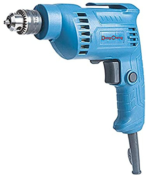 DongCheng DJZ03-6K Electric Drill
