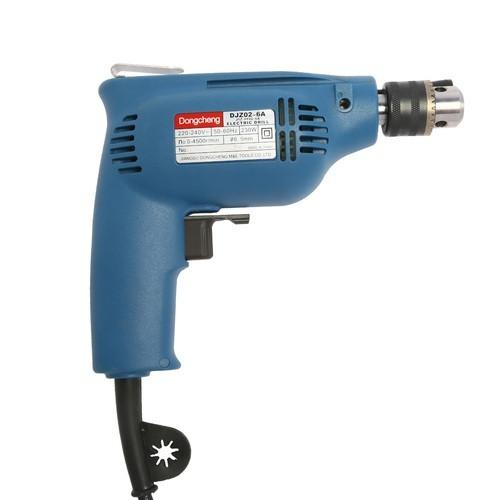 DongCheng DJZ02-6A Electrical Drill