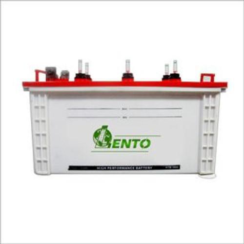 Lento Tubular Battery 220ah 12v
