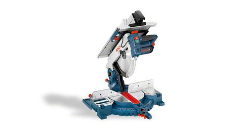 Bosch GTM 12 JL Professional combination saw The most important data Saw blade diameter 	305 mm Mitre setting 	48 ° L / 48 ° R Incline setting 	47 ° L / 2 ° R