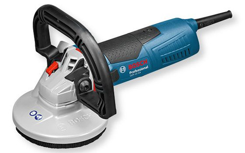 Buy Bosch GBR 15 CA professional Concrete grinder on GZ Industrial Supplies Nigeria. Superior grinding performance: Outstanding work progress even under heavy load  Effective dust extraction for almost dust-free working  Compact and light weight: Only 2,6 kg and ergonomic grip for convenient working