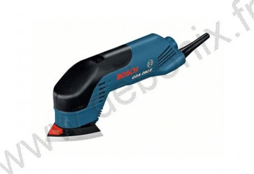 Buy Bosch GDA 280E I.K.Z Delta sander online at G.Z Industrial Supplies Nigeria