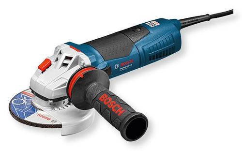 Buy Bosch Professional GWS 15-125 CIE Angle Grinder online at GZ Industrial Supplies Nigeria.