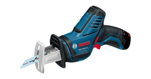 Buy Bosch GSA 10,8 V Lio Cordless Sabre Saw online at GZ Industrial Supplies Nigeria