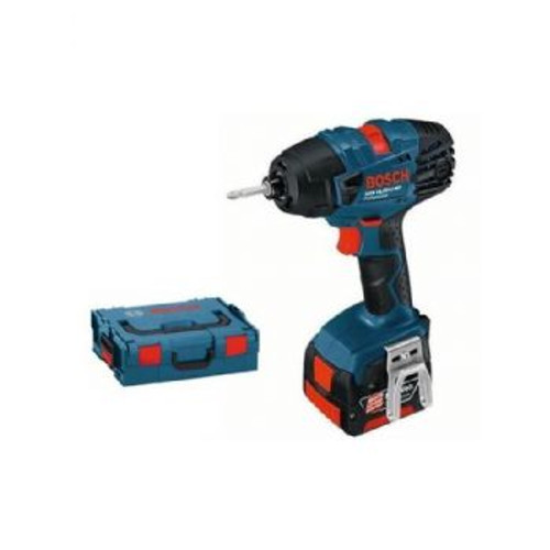 Buy BOSCH GDR 14.4 V-Li 2x4.0AH L-BOXX online at GZ Industrial Supplies Nigeria