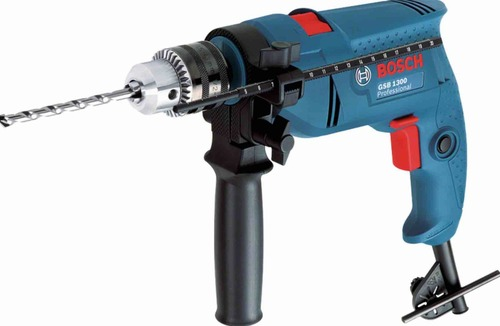 Bosch GSB 1300 Professional Impact Drill carton