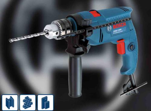 Bosch GSB 1300 Professional Impact Drill carton 2