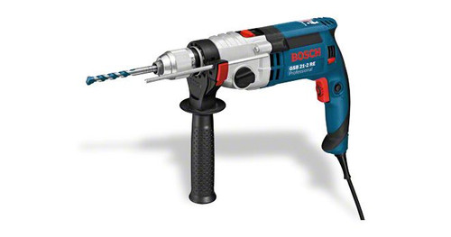 Buy Bosch GSB 21-2 RE + ACC Professional Impact Drill online at GZ Industrial Supplies Nigeria