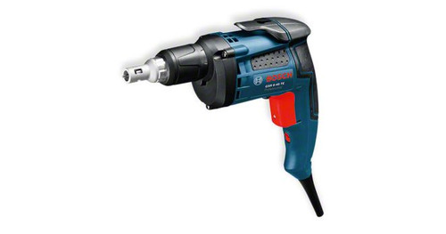 Buy Bosch GSR 6-45 TE Professional Drywall screwdriver + MA55 online at GZ Industrial Supplies Nigeria.