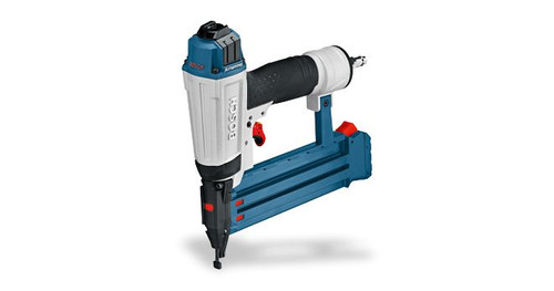 Buy Bosch GSK 50 Professional Pneumatic nailer online at GZ Industrial Supplies Nigeria The most important data Nail length 	15 – 50 mm Nail diameter 	1,2 mm Collation angle 	0 °