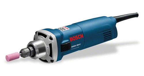 Buy Bosch Straight Grinder GGS 28 LC Professional 110 Volt online at GZ Industrial Supplies Nigeria Functions:     Constant Electronic     Champion motor     Direct cooling     KickBack Stop     Soft start     Overload protection