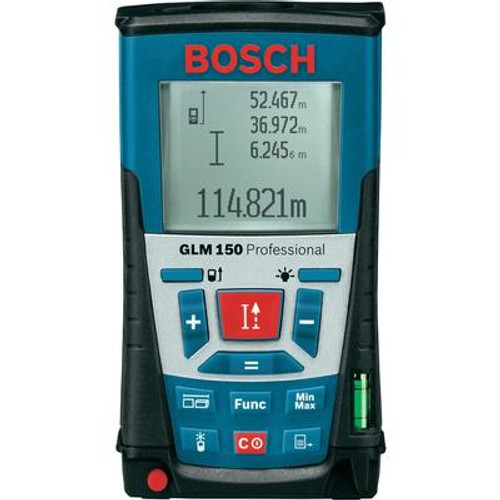 Buy Bosch GLM 150 Laser rangefinder Reading range online at GZ Industrial Supplies Nigeria