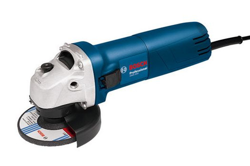 Buy Bosch GWS 6700 Professional Angle Grinder online at GZ Industrial Supplies Nigeria.