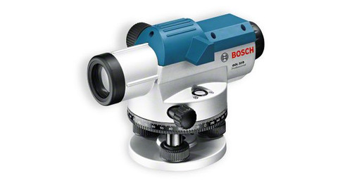Buy Bosch GOL 32 D Professional Optical level online at GZ Industrial Supplies Nigeria. The most important data Unit of measure 360 degrees Magnification 32 x Accuracy 1 mm at 30 m