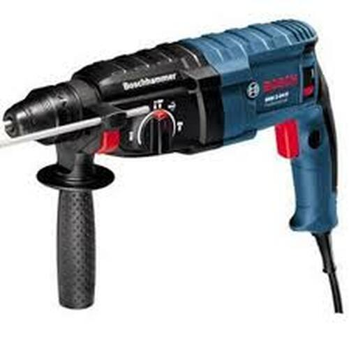 Buy Bosch GBH 2-26 DRE 110v SDS Plus Rotary Hammer Drill online at GZ Industrial Supplies Nigeria.