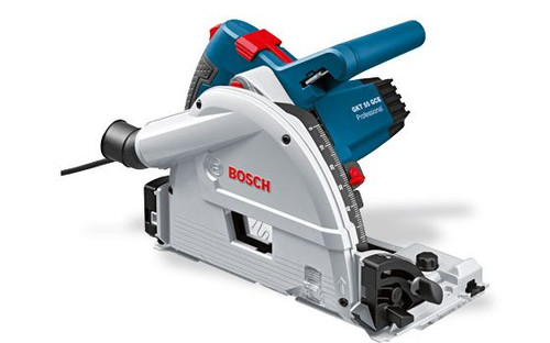Buy Bosch GKT 55 GCE Professional circular saw online at GZ Industrial Supplies Nigeria Noise damping with 48 teeth saw blade - for precise cuts in wood, board materials and composites Precise and clever depth adjustment Strong 1400 W motor with constant electronics, variable speed and convenient blade stop