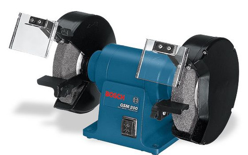 Buy Bosch GSM 200 Double-wheeled grinder online at GZ Industrial Supplies Nigeria.
