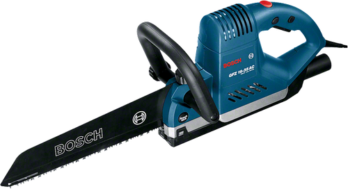 Buy Bosch GFZ 16-35 AC electric foxtail online at GZ Industrial Supplies Nigeria The most important data  Here you will find the most important technical data for your professional Bosch tools at a glance! Rated input power 1,600 W Strokes at no load 850-2500 min-1 weight 5.2 kg Sword length 350 mm stroke 50 mm