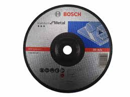 Bosch Expert for Metal Cutting Disc With Depressed Centre A 30 S BF, 115 mm, 2,5 mm