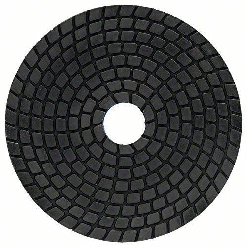 Buy Bosch Diamond polishing pad grit 50 dia 100mm online at GZ Industrial Supplies Nigeria.