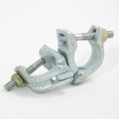 Scaffolding Clamps swivel forged