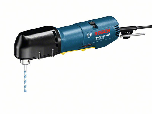Bosch GWB-10-RE Rotary Angle Drill Keyed Chuck (240 Volt Only)