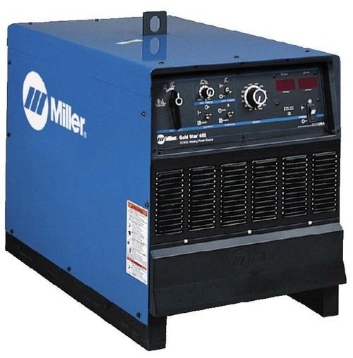 Miller Welding machine Gold Star 402 electric welder