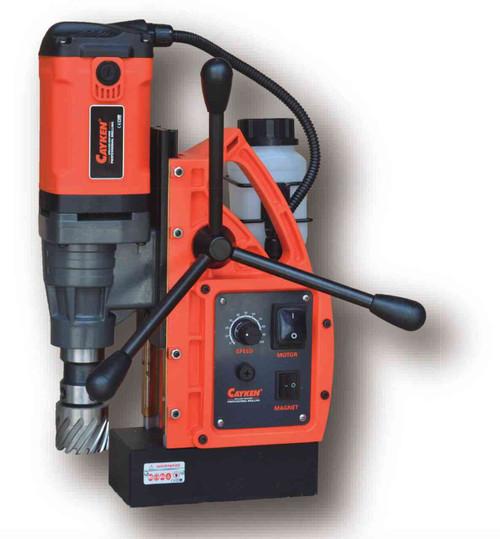 Cayken Magnetic Hollow drill SCY 42mm 42HD