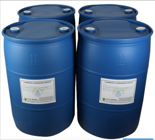 Epochem Deionized water 200 litres