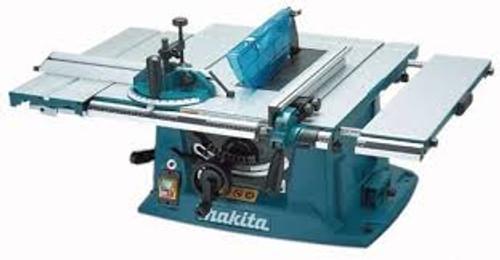 Makita MLT 100 table saw 255mm (10'') 1500W machine