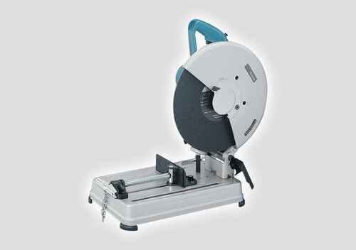 "Makita Portable  Bench top cut-off saw 2414N 355mm(14"") 200 w"