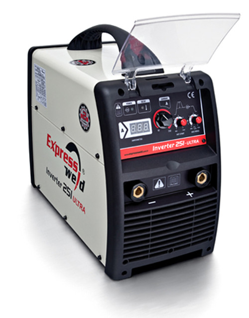 Askaynak MMA welding machine 251 ultra