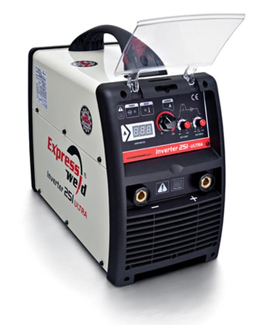 Askaynak MMA welding machine 251 ultra