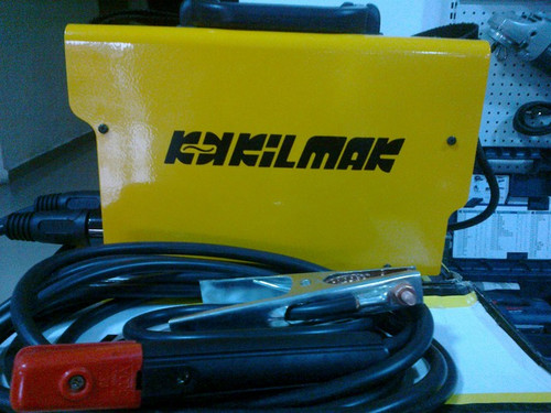 KILMAK WELDING MACHINE FANTOM 200 KILMAK WELDER INVERTER