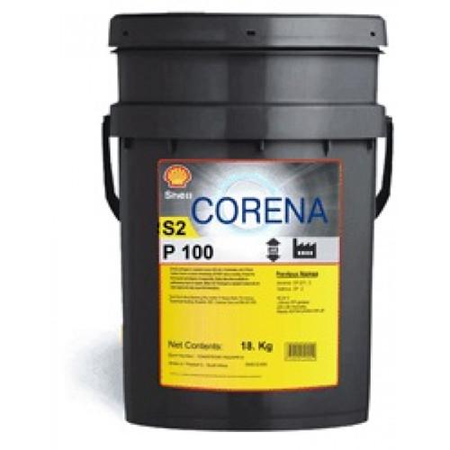 Shell Corena S2 P100 Compressor Lubricant formerly shell Corena 100