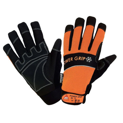 safety Hand glove Power grip Hase Safety work wear