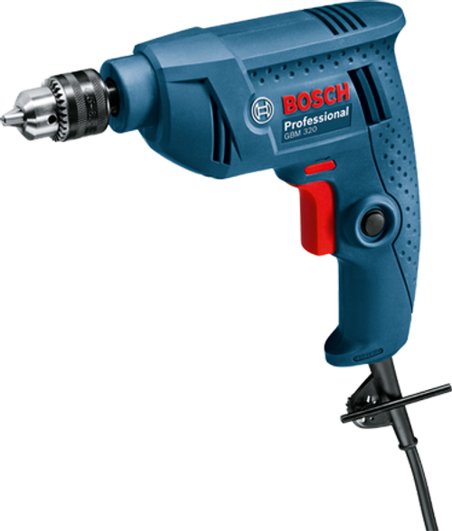 Bosch GBM 320 Drilling machine, professional drill