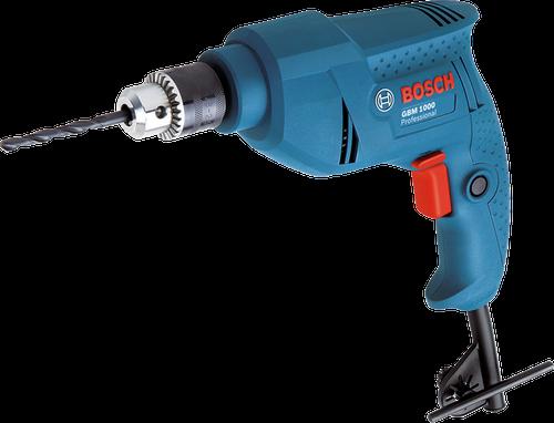Bosch GBM 1000 Rotary drilling machine, professional drill