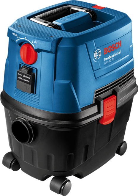 Bosch Vacuum Cleaner Bosch GAS 15 PS Professional Wet/dry cleaner