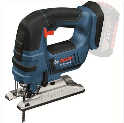 Bosch GST 18V LIB Cordless Jig saw Machine
