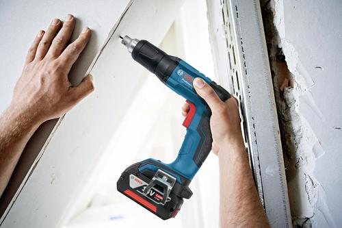 Bosch GSR 18V-EC TE Cordless Drywall Screwdriver