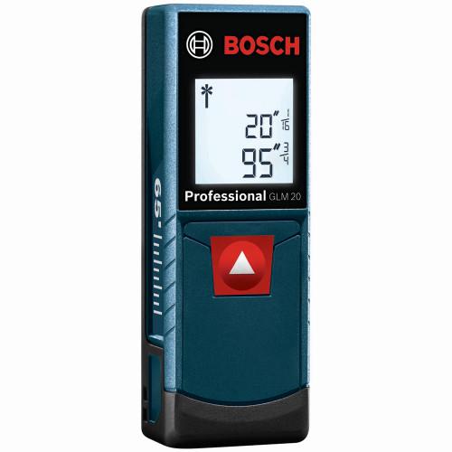 Bosch GLM 20 Professional measuring laser