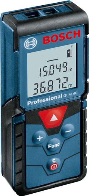 Bosch GLM 40 Professional measuring laser